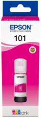 Epson tinta EcoTank 101 za L6190, staklenka, 70 ml, magenta (C13T03V34A)