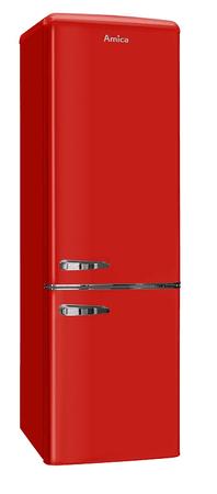 Amica samostojeći retro hladnjak FK2965.3RAA (1171278)