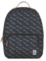 The Pack Society unisex hátizsák sötétkék