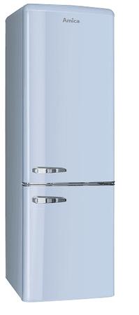 Amica samostojeći retro hladnjak FK2965.3LAA (1171280)