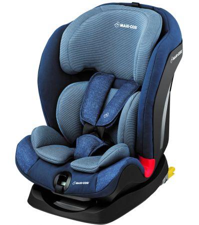 Maxi-Cosi Fotelik samochodowy Titan, Nomad Blue