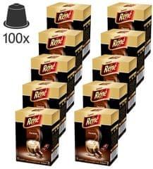 René Kapsułki do ekspresu Espresso Chocolade Nespresso, 100 sztuk
