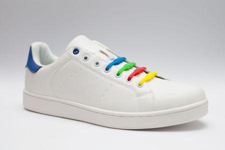 Shoeps sponke za čevlje XL Mix, mešanica barv