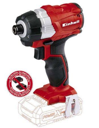 Einhell TE-CI 18 Li Expert - Solo akkumulátoros ütvecsavarozó (4510023)