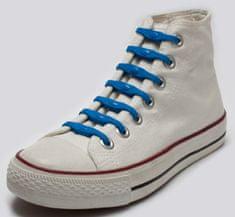 Shoeps Šnúrky modré - sky blue