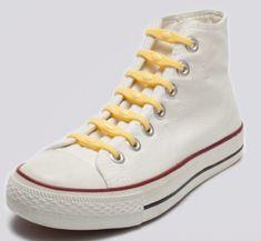 Shoeps Tkaničky žluté - yellow sunny