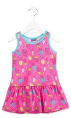 Losan dívčí šaty