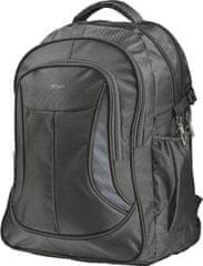 """Trust plecak na laptopa Lima Backpack 16"""", černá 22325"""
