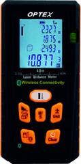 Optex BTL-40 Digitális lézeres távolságmérő 427020