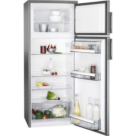 AEG RDB72321AX Szabadonálló kombinált hűtő