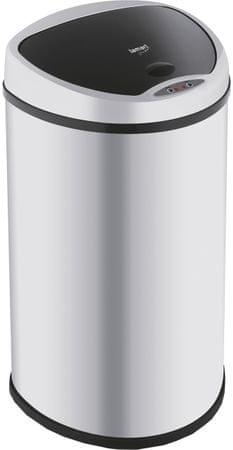 Lamart LT8045 beskontaktni koš Sensor, 58 l