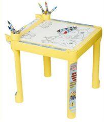 Stół do rysowania Minionki