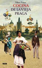 Faktor Viktor: Cocina De La Vieja Praga