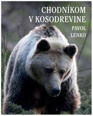 Lenko Pavol: Chodníkom v kosodrevine