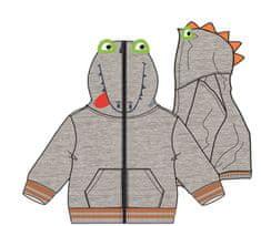 Mix 'n Match chlapčenská mikina Dinosaurus