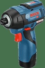 BOSCH Professional akumulatorski udarni odvijač GDR 12V-110 (06019E0002)