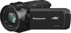 Panasonic HC-VX1EP-K - zánovní