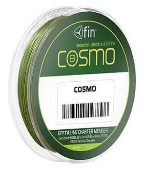 FIN Návazcová Šňůra Cosmo Zelená 15 m 0,30 mm, 20,9 kg
