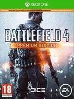 Battlefield 4 (Premium Edition) [EN obal] (XBOX1)