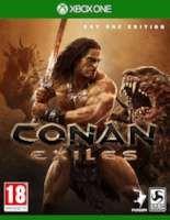 Conan Exiles - Day One Edition (XBOX1)