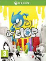 de Blob (XBOX1)