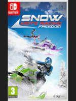 Snow Moto Racing Freedom (SWITCH)