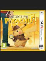 Detective Pikachu (3DS)