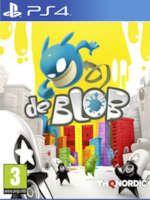 de Blob (PS4)