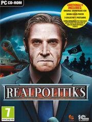 Realpolitiks (Special Box Edition) (PC)