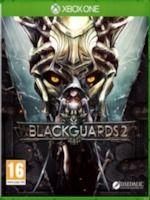 Blackguards 2 - D1 Edition (XBOX1)