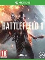Battlefield 1 (XBOX1)