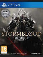 Final Fantasy XIV: Stormblood (PS4)