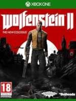 Wolfenstein II: The New Colossus (XONE)
