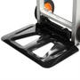 5 - VonHaus nakladalni voziček, zložljiv, do 90 kg (15/167)