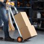 9 - VonHaus nakladalni voziček, zložljiv, do 90 kg (15/167)