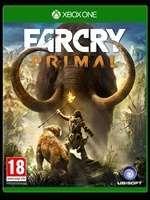 Far Cry: Primal CZ (XBOX1)
