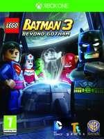 LEGO: Batman 3 - Beyond Gotham (XBOX1)