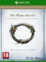 The Elder Scrolls Online: Tamriel Unlimited (XBOX1)