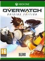 Overwatch: Origins Edition (XBOX1)