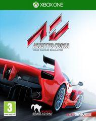 Assetto Corsa (XBOX1)