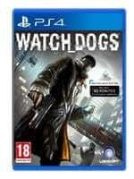 Watch Dogs CZ (PS4)