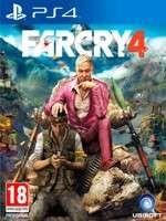 Far Cry 4 CZ (PS4)
