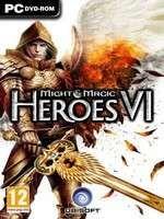 Might & Magic Heroes VI CZ (PC)