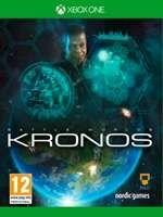 Battle Worlds: Kronos (XONE)