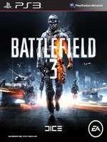 Sony Battlefield 3 (PS3)