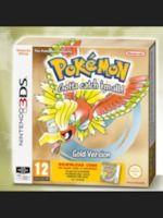 Pokémon Gold (3DS)
