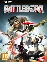 Battleborn (PC)