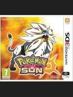 Pokémon Sun (3DS)