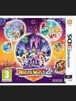 Disney Magical World 2 (3DS)