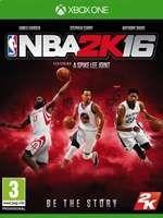 NBA 2K16 (XBOX1)